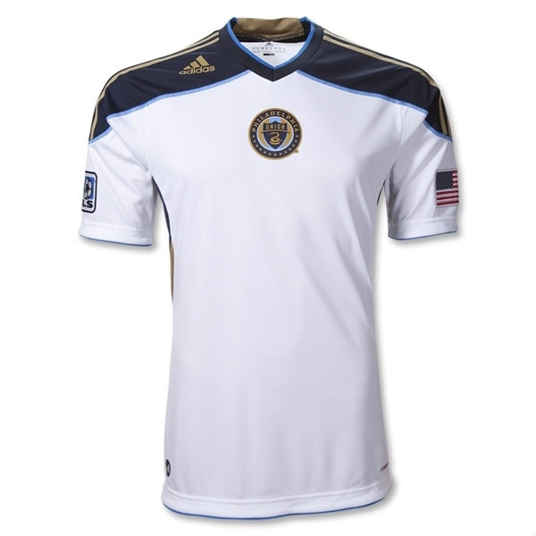 What do you think of the BIMBO-tastic 3rd Kit? Philadelphia UNION 3rd Kit